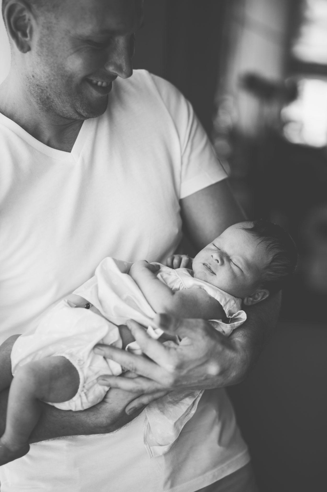 fotografia noworodkowa warszawa