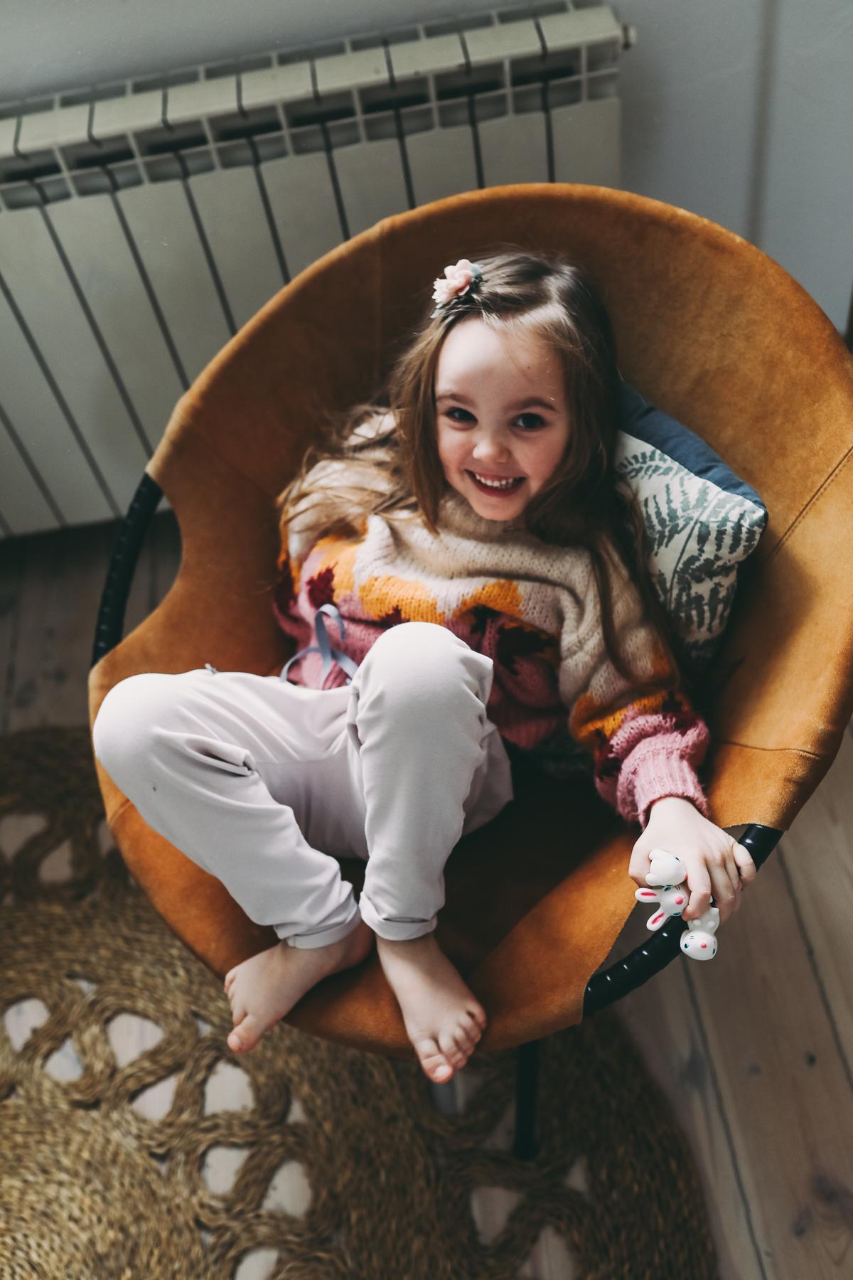 rodzinna sesja zdjęciowa z dziećmi Warszawa