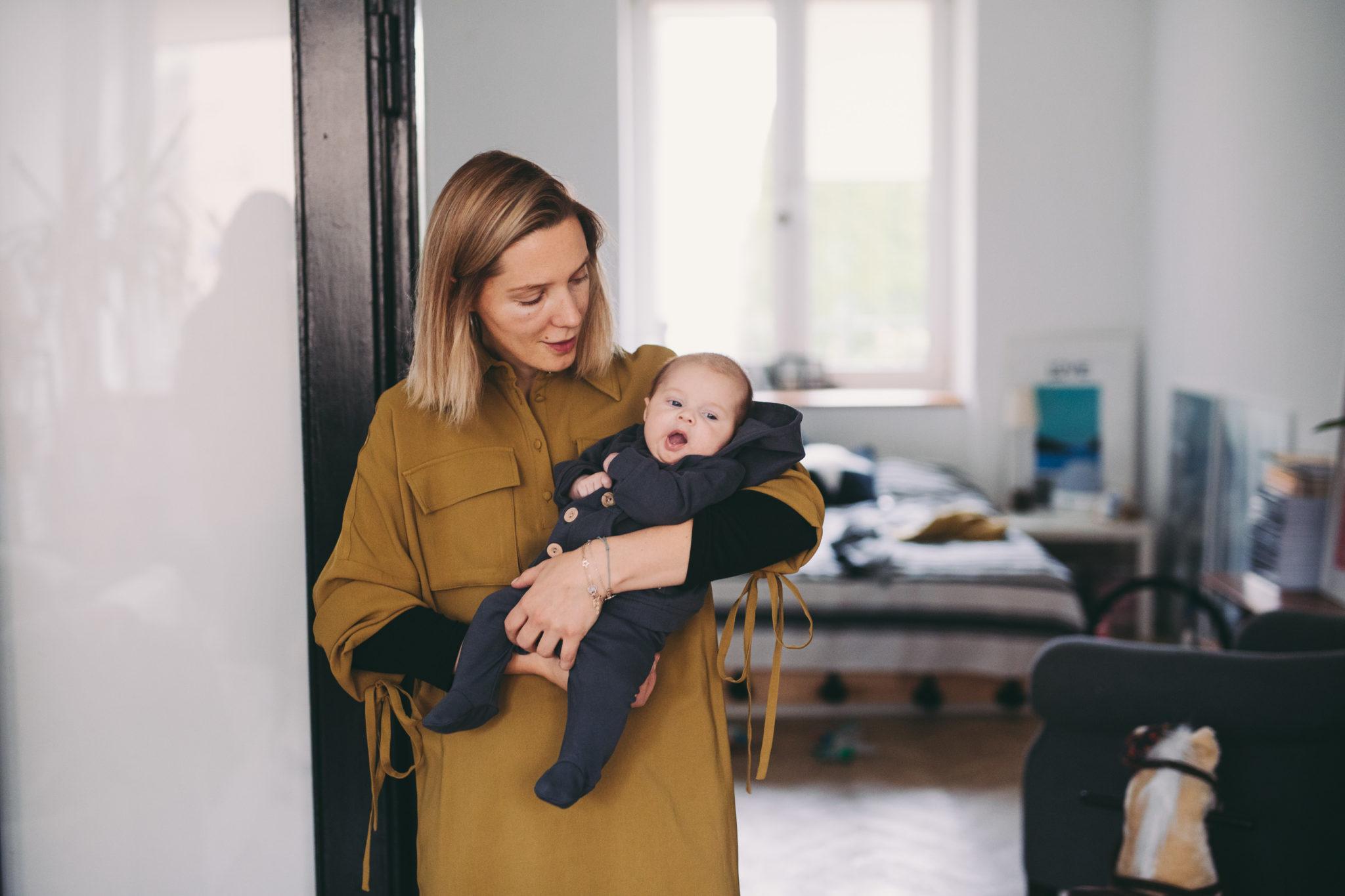 rodzinna sesja zdjęciowa Warszawa